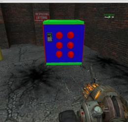 money_safe.zip For Garry's Mod Image 1