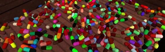 Pill Gun - Beta 2