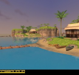 ctf_Outset Island (TF2) For Garry's Mod Image 1