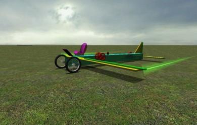 stansfinplane.zip For Garry's Mod Image 2
