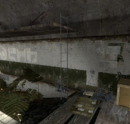 gm_trainstation_destroyed.zip For Garry's Mod Image 1