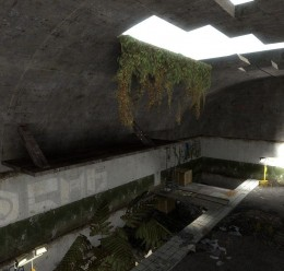 gm_trainstation_destroyed.zip For Garry's Mod Image 3