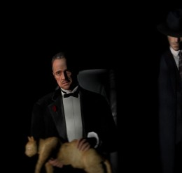 Don Vito Corleone For Garry's Mod Image 3
