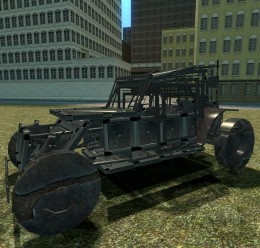 armored_jeep_fixed.zip For Garry's Mod Image 1
