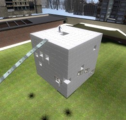 the cube.zip For Garry's Mod Image 1