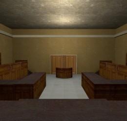 pw_courtroom_v1.zip For Garry's Mod Image 3