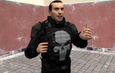 The Punisher For Garry's Mod Image 2