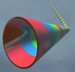 rainbow_slide.zip For Garry's Mod Image 1