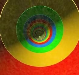 rainbow_slide.zip For Garry's Mod Image 2