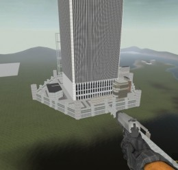 freespace_wtc.zip For Garry's Mod Image 3