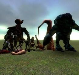 Half Life 1 Models, By Kalvi For Garry's Mod Image 1