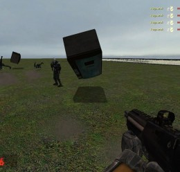 Brand New Fun Gun Pack For Garry's Mod Image 2