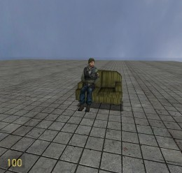 a_normal_sofa.zip For Garry's Mod Image 1