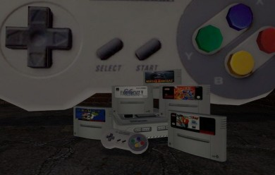 Nintendo PACK For Garry's Mod Image 2