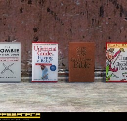 books.zip For Garry's Mod Image 1