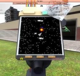 RockAttack mini game For Garry's Mod Image 1