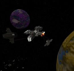 sb_starcombat.zip For Garry's Mod Image 1