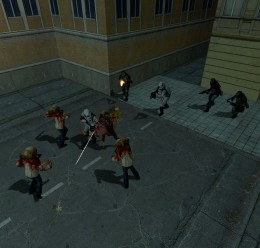 NPC Groups For Garry's Mod Image 1