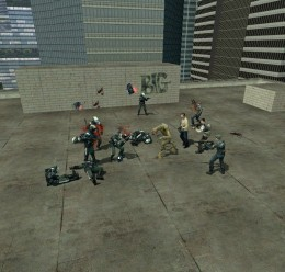 NPC Groups For Garry's Mod Image 2