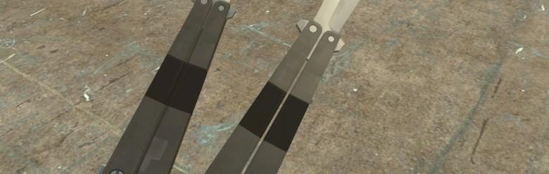 tf2_meet_the_spy_knife_skin_he For Garry's Mod Image 1