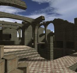 TTT_Escher_NMP8_D For Garry's Mod Image 2