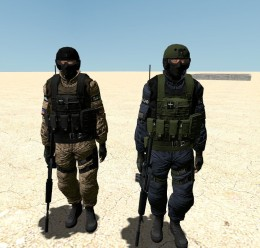 Tactical USMC NPC's v1.0 For Garry's Mod Image 2