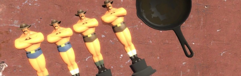 tf2_saxxy_figures_figures_hexe For Garry's Mod Image 1
