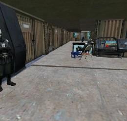 Jailbreak! For Garry's Mod Image 1