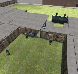 Jailbreak! For Garry's Mod Image 2