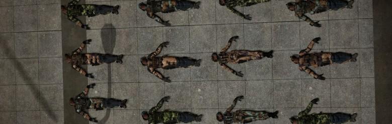 Endwar - European federation For Garry's Mod Image 1
