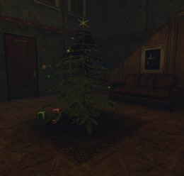 rp_christmastown.zip For Garry's Mod Image 2
