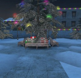 rp_christmastown.zip For Garry's Mod Image 3