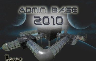 admin base 2010.zip For Garry's Mod Image 1