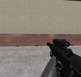 leaksniperv2.zip For Garry's Mod Image 1
