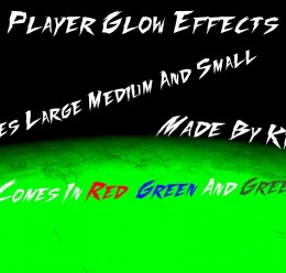 playerglow.zip For Garry's Mod Image 1