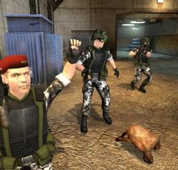 Half-Life Marines.zip For Garry's Mod Image 1
