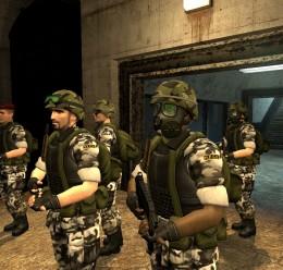Half-Life Marines.zip For Garry's Mod Image 3