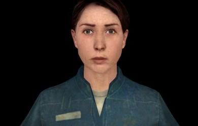 female_e2.zip For Garry's Mod Image 1