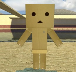 danboard_player_model.zip For Garry's Mod Image 1
