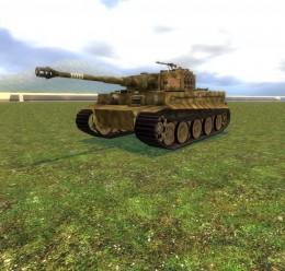 tiger_1.zip For Garry's Mod Image 1