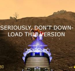 classic_doom_weapons.zip For Garry's Mod Image 2