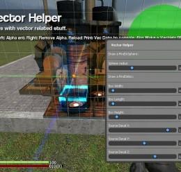 vectorhelper.zip For Garry's Mod Image 1