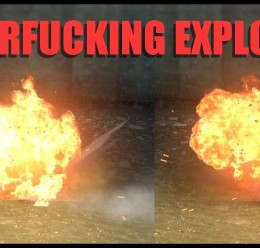 New Explosion Effect For Garry's Mod Image 2