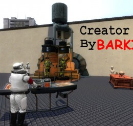 barkins_combine_soldier_skin_2 For Garry's Mod Image 2
