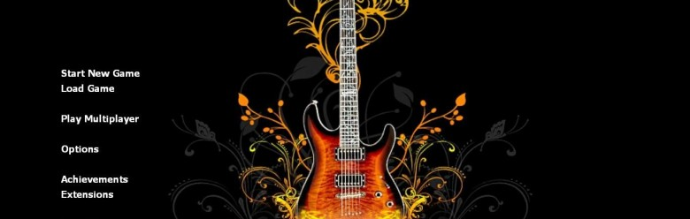 guitar_[tlsf]catalyst.zip For Garry's Mod Image 1