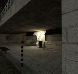 rp_courtyard.zip For Garry's Mod Image 2