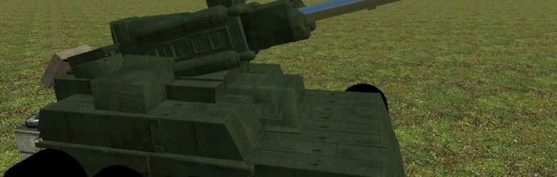 dgigs_artillery.zip For Garry's Mod Image 1