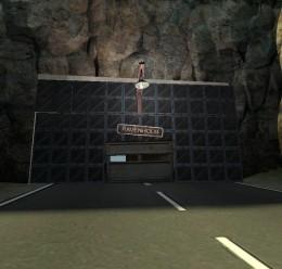 ravenholm_cave_blocker.zip For Garry's Mod Image 1