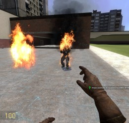 Incinerate.zip For Garry's Mod Image 1