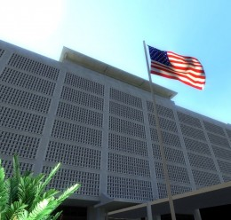 The Embassy For Garry's Mod Image 1